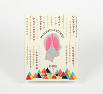 Matchbook Stories Issue 3